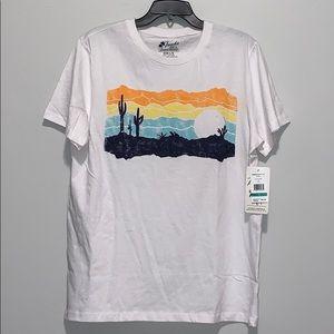 Trunks Surf & Swim -  T Shirt Size L